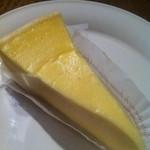 ふらんすやま - ドイツチーズ