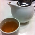 上海阿福 - ジャスミン茶