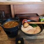 麺屋時茂 - 料理写真: