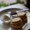 お茶とおやつ 和茶 - 料理写真:スコーン