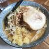 麺Dining比内地鶏白湯らーめん志道 - 料理写真:背脂らーめん