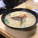 おふくろ - 素麺