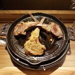 熟成仔羊焼肉 LAMB ONE - ラムチョップ3本セット