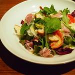 イタリア料理BAMBU - サラダ