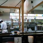 氷見 きときと寿し あらい道の駅店 - きときと寿司