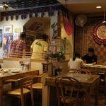 Aladdin Restaurant Indian&Pakistan -