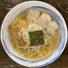 Chuukasobaminoya - 料理写真: