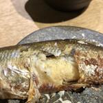 炉端焼き燻銀 -