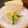 神戸北野ホテル - 料理写真: