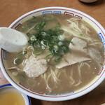 光華園 - 料理写真: