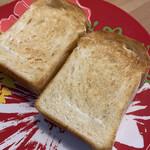 パンの店 ポルカ - ゆめあかりの食パン♪