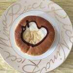 コトリパン - 料理写真:チョコパン。