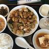 百香亭 - 料理写真: