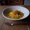 Mitomanichigosan - 料理写真:カルボナーラ