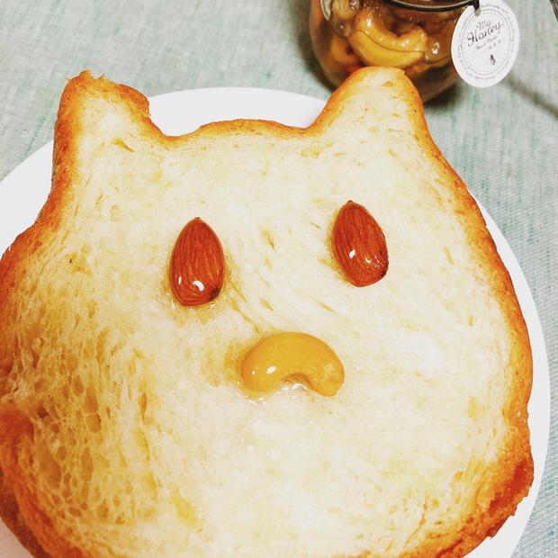 食パン 京都 ねこねこ