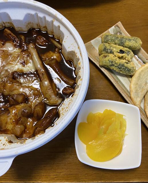 メニュー ヨプ トッポッキ 新大久保でひとりご飯が出来る人気店10選!ランチや夜ごはんは韓国料理で決まり!
