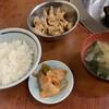 山木屋 - 料理写真: