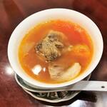 Choyo - 季節の薬膳スープ