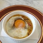 シェミヤチ - ラタトゥイユ卵