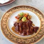 シェミヤチ - イベリコ豚のステーキ