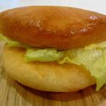太陽ベーカリー - 昭和の味 タマゴパン