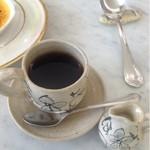 シェミヤチ - コーヒー