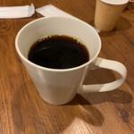 MAGICAL - コーヒー350円