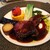 レストランカフェ エルボン - 料理写真:仔羊の肉料理