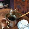 エイコン・カフェ - ドリンク写真:キリマンジャロ