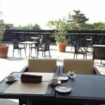 グランドホテル 六甲スカイヴィラ - お天気の良い日は最高です!!