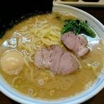 中島家 - 料理写真: