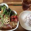 スープカリー OASIS - 料理写真: