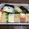 Idumatsu - 料理写真:京寿司 盛合せ