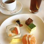 和田倉噴水公園レストラン -