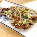 創作dining 江戸橋 - せんべろセット 煮魚