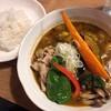 スープカレー&カフェ クラボン - 料理写真: