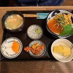 片倉うに屋 - 【生うにいくら丼(並盛り)…1,950円】♫2020/6