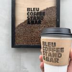ブリューコーヒー スタンド&バー -