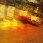 bar THE bar-D -