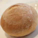 シェ・モリヤ - 自家製パン