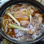 美たか庵 - 料理写真:
