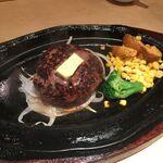 大衆ステーキ食堂 バッファローハンター - 料理写真: