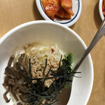 平壌冷麺食道園 -