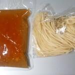 スープメン - 料理写真: