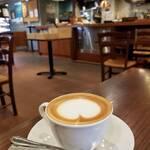 CAFE HELLO -