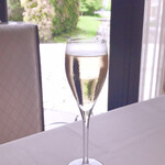 レストラン キルン - ノンアルコールスパークリング