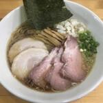 chuukasobakotetsu -