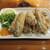 魚虎 - 料理写真:手羽先唐揚 780円