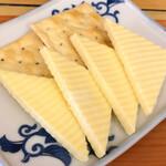 132981452 - チーズ