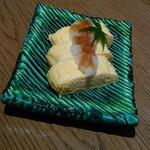 Warayakiporojirou - 出汁巻き玉子